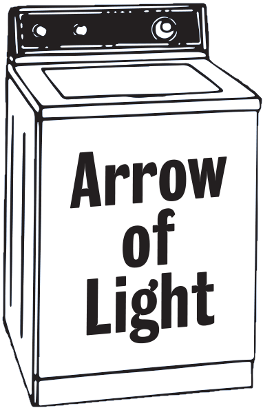 Arrow of Light!